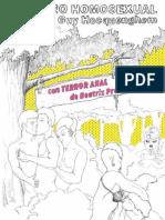 Hocquenghem & Preciado (2006). El Deseo Homosexual - Terror Anal. Ed. Melusina