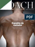 Espalda de Nadador