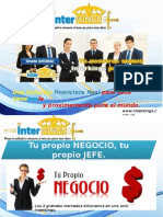 Interkings Presentacion Oficial