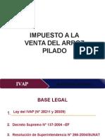 a06 Igv Detracciones Venta Arroz Pilado