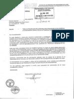 Oficio 952-15-Dgsp Taller Del 7 Al 10 de Abril