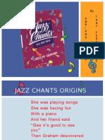 Jazz Chants Examples-Activity3