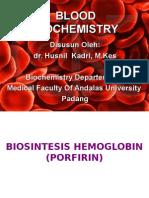 Biokimia Darah