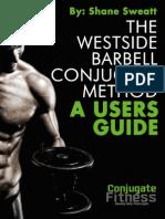 The_Westside_Barbell_Conjugate_Method