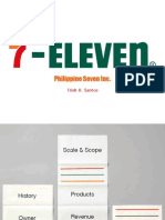 7-Eleven History