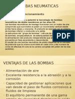 Bombas Neumaticas