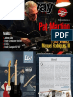 revista de guitarra