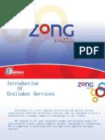 Zong Presentation1