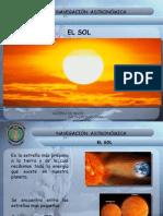 2. EL SOL