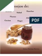 CONSEJOS de Belleza Alimentos Hogar Manchas Plantas Salud.pdf