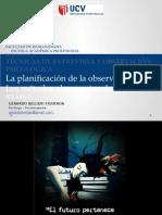 CLASE 2 LA PLANIFICACION LOS METODOS DE OBSERVACION.pptx
