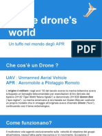 APR Inside Drone's World