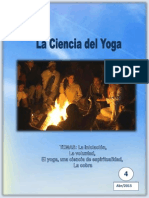 Revista No 4-La Ciencia Del Yoga