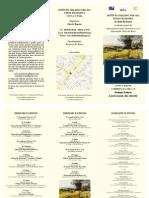 Iisf Brochure 2014