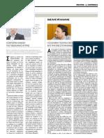 """Εφημερίδα """"Πολίτης της Κορινθίας"""" - 10/4/2015"""