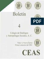 Maria Antonieta Gallart - ¿Antropología aplicada o antropólogos aplicando?