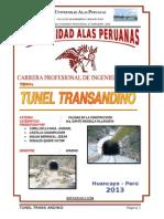 informe TUNEL TRANSANDINO.doc
