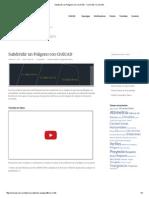 Subdividir Un Polígono Con CivilCAD - CivilCAD _ CivilCAD