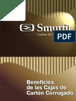 Smurfit Carton de Colombia a Colores
