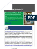 EPA Region 7 Communities Information Digest - Apr 13, 2015