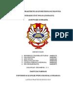 LAPORAN PRAKTIKUM ANATOMI FISIOLOGI MANUSIA KONTRAKSI OTOT POLOS (ESOFAGUS) (SOFTWARE EXPHARM)