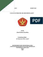 [JIWA] Case Report Lir Skizofrenia