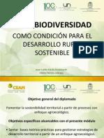 Agrobiodiversidad y Centros de Origen
