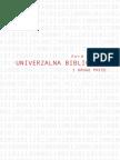 Univerzalna Biblioteka i Druge Price, Kurd Lasvic, Aquamarine Press 2014
