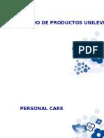 Productos Pc Unilever