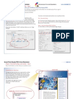 ACG PDFs From Illustrator