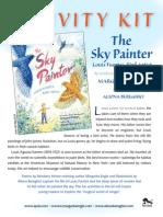 The Sky Painter Activity Kit