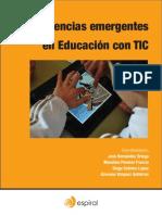 Tendencias Emergentes en Educacion Con Tic