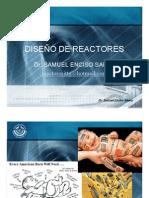 Diseño de reactores generalidades.