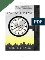 Sleep Fast