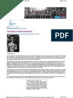 Blog-George Soles, DCM an Unsung Hero - 120728