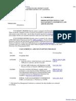 Bank Julius Baer & Co. Ltd. et al v. Wikileaks et al - Document No. 2