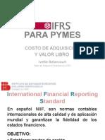 IFRS Para Pymes
