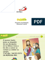 JAVERIM 2 Primaria Unidad 8
