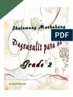 ikalawangmarkahangpagsusulit-140410105200-phpapp02