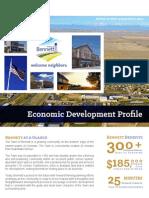 Bennett Economic Development Profile
