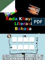 Literasi Bahasa-roda Impian