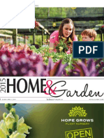 2015 Home & Garden