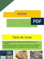 Rocas II