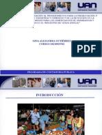 Sustentación Trabajo Grado Impuestos Surabastos- Mercaneiva