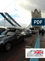 P3 Report Mobile Benchmark UK 2014
