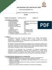 Silabo de Hidrologia General 2015 i