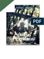 Fernando Domith - Noites Primitivas Parte II