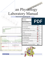 Laboratory Manual Fall 2014