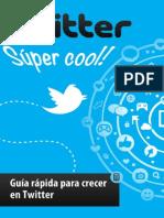 Twitter Super Cool
