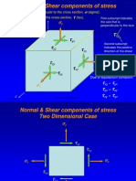 6 - Review of Stress Analysis